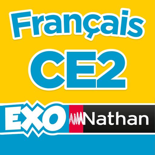 ExoNathan Français CE2 : des exercices de révision et d'entraînement pour les élèves du primaire