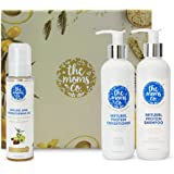 Anti-Hair fall complete care kit - For Healthy & Strong Hair with Amla, Bhringraj & Coffee Oils
