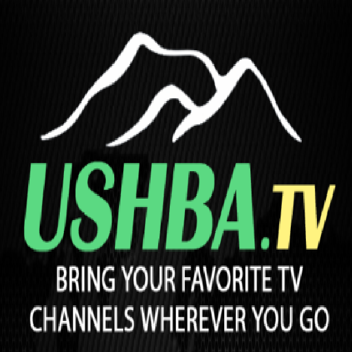 Iptv-dvr (Ushba tv, iptv +3 days DVR, TV channels from Africa, asia and around the world)