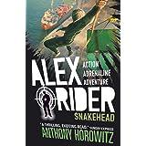 Snakehead: 7 (Alex Rider)