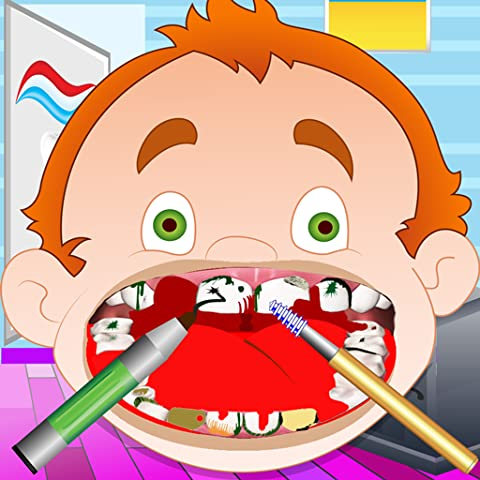Dentist Office - Surgeon Pro