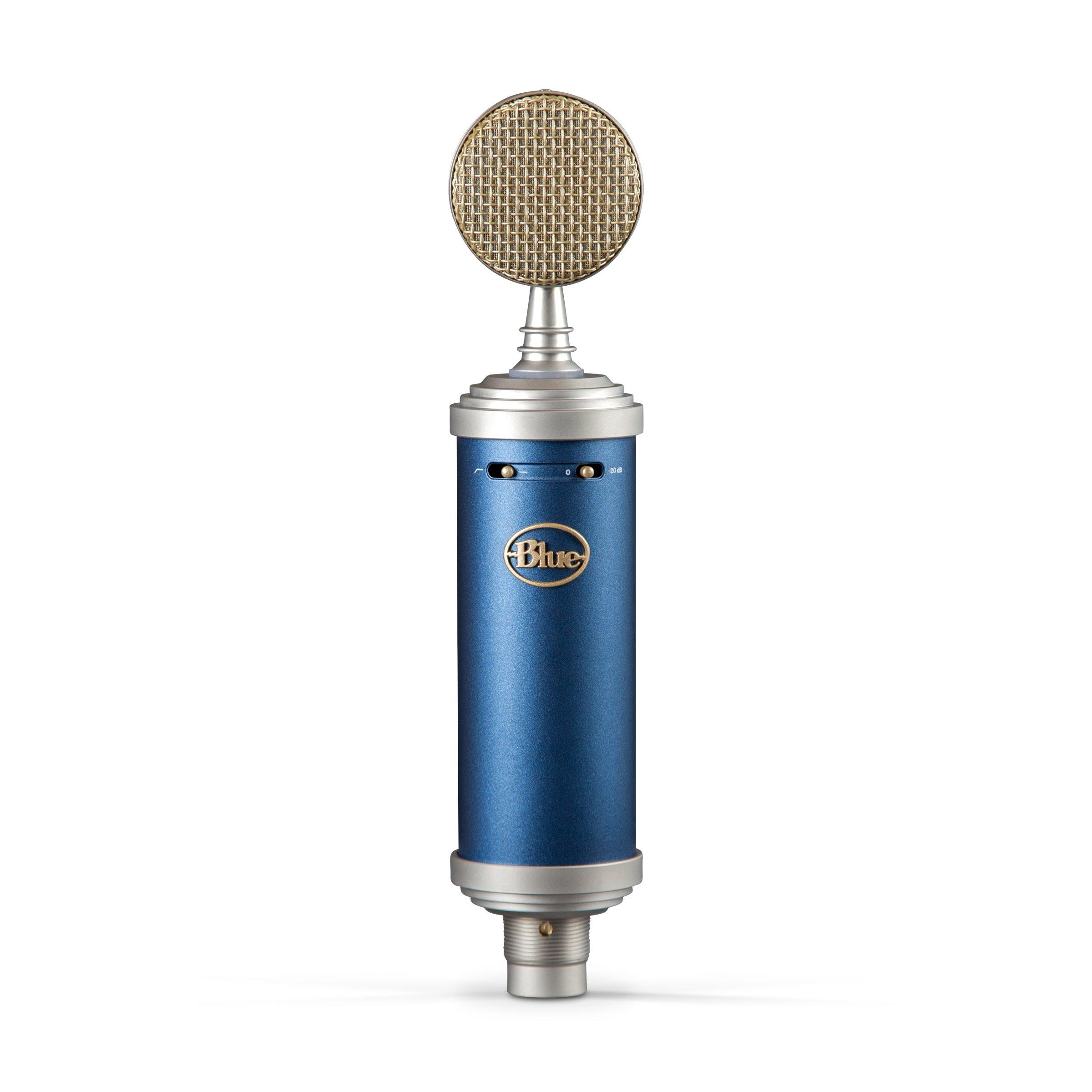 BLUE BBIRDSL Microphone à condensateur