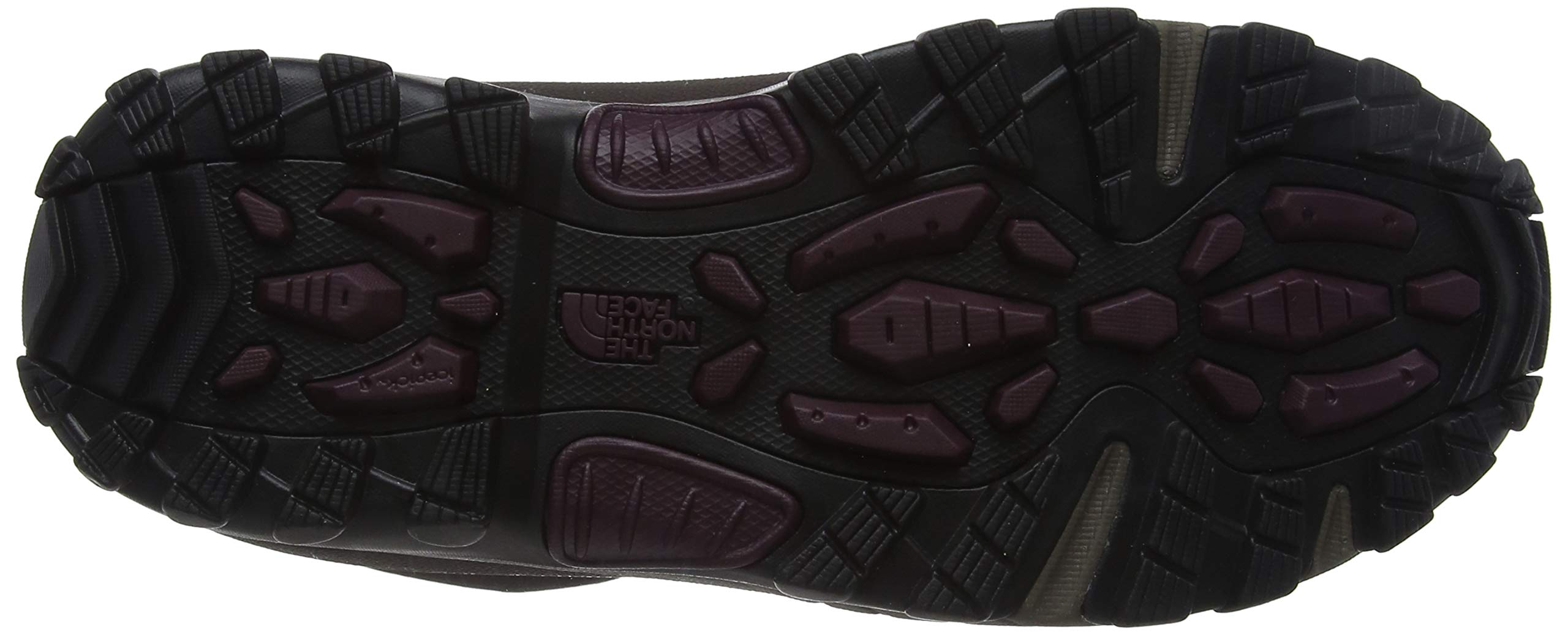 7124Sr3FSDL - THE NORTH FACE Men's Chilkat Iii High Rise Hiking Boots