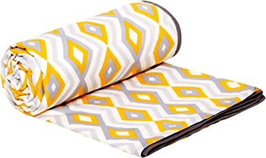 Bombay Dyeing Cuddle Down Double Bed Dohar/ac Quilt