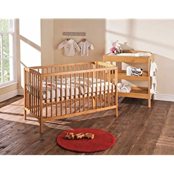 7b3af80c445 Clearance! Labebe Infant Convertible Cot