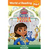 World of Reading: Mira the Royal Detective Meet Mira (World of Reading (eBook))