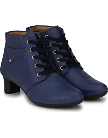 on feet images of low cost cheaper Boots For Girls: Buy Girls Boots online at best prices in ...