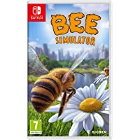 Bigben Bee Simulator Videogioco SWITCH