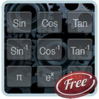 Match Scientific Calculator