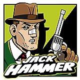 Jack Hammer - Spielautomat