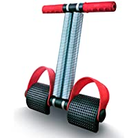Boldfit Double Spring Tummy Trimmer for Men & Women, Waist Fat Buster, Abs Exercise & Body Toner Equipment for Home…