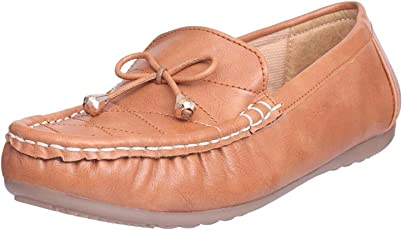 Ethics Perfect Stylish Designer Loafer Shoes for Women