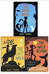 Piers Torday The Last Wild Trilogy Series 3 Books Collection Set The Dark Wild Paperback