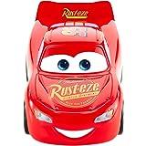 Cars McQueen Toy (Multicolor)