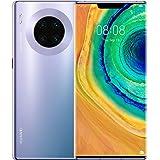 Huawei, Mate 30 Pro Smartphone débloqué, Écran Incurvé de 6,53 Pouces Processeur Kirin 990, Quadruple Caméra Conçue avec…