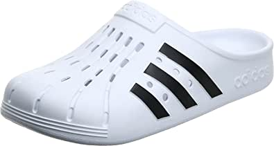 adidas Unisex's Adilette Clog Flip-Flop