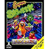 Atari Super Lynx Skweek