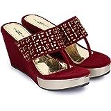 Shezone Women's Fashion Sandal