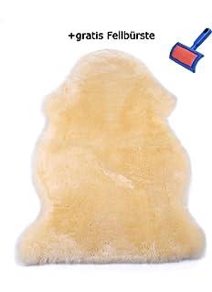 Kaiser 68115 ca 70//80 cm Babyfell Medizin geschoren keine Lammwolle