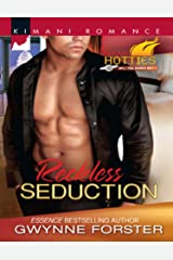 Reckless Seduction (Mills & Boon Kimani) (Kimani Hotties, Book 25) Kindle Edition