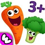 Gemüse für Babys