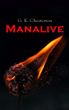 Manalive: Mystery Novel (English Edition)