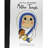 Mother Teresa: 18 (Little People, Big Dreams, 18)