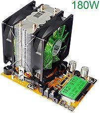 lzn USB justierbarer konstanter gegenw?rtiger elektronischer Last-Tester 200V 20A 150W / 180W