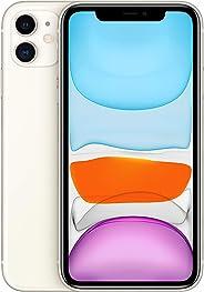 Apple iPhone 11 Akıllı Telefon, 64 GB, Beyaz