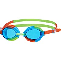 Zoggs Baby Little Flipper Swimming Goggles, 0-6 Years