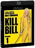 """Kill Bill Vol. 1 """"Il Collezionista"""" Combo (Br+Dv) + Card Ricetta"""