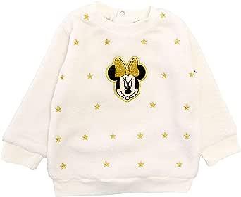 Felpa con cappuccio Disney Minnie Mouse per bambina