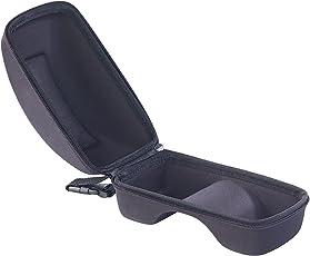 Speeron Skibrillen-Etui: Brillen-Etui für Ski- und Snowboard-Brille, 20 x 11,5 x 10,5 cm, Eva (Skibrillen-Etuis)