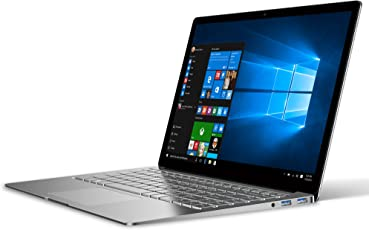 "CHUWI Lapbook Air 14.1 Zoll Notebook bis zu 2,2 GHz Ultrabook Intel Celeron N3450 (14,1 ""FHD Display, 1920x1080P,Windows 10, 8GB RAM, 128GB ROM, G-Sensor)"