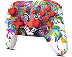 EasySMX Lion Wireless Controller for Nintendo Switch, Bluetooth Wireless Pro Controller for Nintendo Switch, Switch Controlle