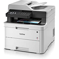 Brother MFCL3730CDNG1 4IN1 Imprimante à LED MFCL3730CDN A4/LAN/Duplex/Couleur