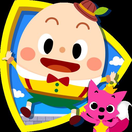 PINKFONG Mother Goose: Giochi e filastrocche per i bambini dell'asilo!