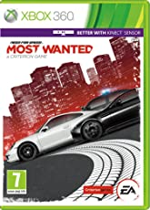 Need for Speed : Most Wanted Platinum Hits(Xbox 360)