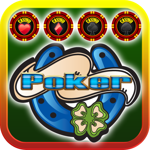 Lucky Luck 777 Poker Free Card Games
