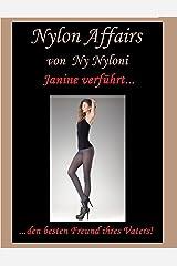 Janine verführt... den besten Freund ihres Vaters Kindle Ausgabe
