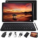 GOODTEL Tablet 10 Pulgadas Android 10 Pro con Procesador Octa-Core Núcleos 1.6GHz 4GB RAM + 64GB ROM Batería 8000mAh | Cámara