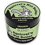 Squirrel's Nut Butter Anti-Chafe Tub (2.0 ounce / 57 gram)