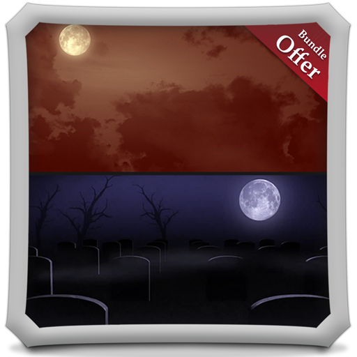 - FREE Wallpaper & Themes (Haunted Halloween-ideen)