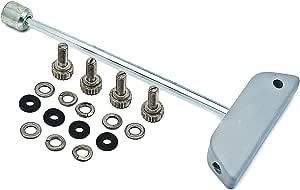 Bmw Original Roof Rack Bracket Screws Key Set 82 79 9 405 589 Auto