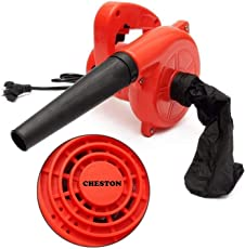 Cheston 600 W || 70 Miles/Hour Electric Air Blower Dust PC Cleaner