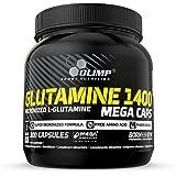 Olimp L-Glutamine 1400 Mega Caps | 300 Kapseln
