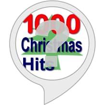 Titelinfo 1000 Christmashits