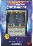Commander 2017 Multiplayer Deck - verschiedene zur Auswahl - englisch EDH Highlander MtG Magic the Gathering, Deck:Arcane Wizardry