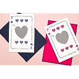 Annonce grossesse | Duo de cartes à gratter | Duo de cartes à gratter Tu vas être Papy et Tu vas être Mamie | Annonce grands-