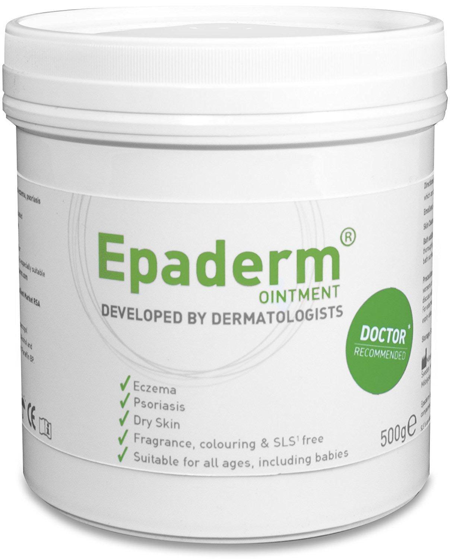 Epaderm Emollient For Dry Skin – 500g